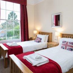 Отель Airden House комната для гостей фото 2
