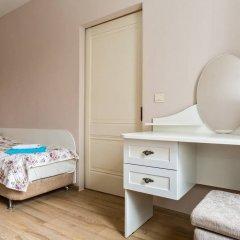 Апартаменты на 1-ом Красногвардейском Апартаменты с разными типами кроватей фото 2