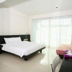 Отель Sugar Marina Resort - ART - Karon Beach 4* Улучшенный номер с разными типами кроватей
