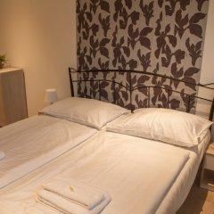 Апартаменты VN17 Apartments Семейные апартаменты с двуспальной кроватью