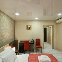 Elysium Hotel 3* Номер Делюкс с различными типами кроватей фото 2