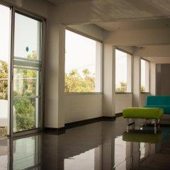 Апартаменты Rio Gardens Apartments балкон