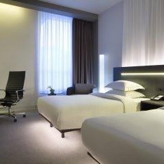 Отель Four Elements Hotels Ekaterinburg 4* Номер Бизнес