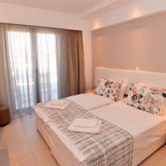Отель Island Dreams Rooms & Suites Греция, Родос - отзывы, цены и фото номеров - забронировать отель Island Dreams Rooms & Suites онлайн комната для гостей фото 2