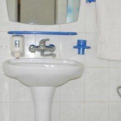 Гостиница Karambol' ванная