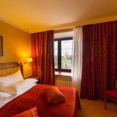 Гостиница Москва 4* Улучшенный люкс с различными типами кроватей фото 5