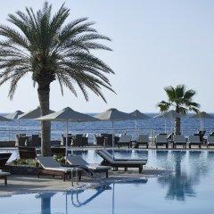 Отель Ikaros Beach Resort & Spa фото 3