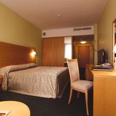 Отель Евразия 4* Номер Комфорт