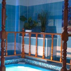 Гостиница Guest House Barin бассейн