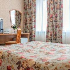 Гостиница «Август» удобства в номере