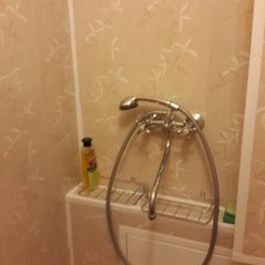 Мини-отель Рест на Павелецком вокзале ванная фото 4