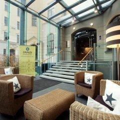 Отель Clarion Collection Hotel Valdemars Латвия, Рига - 10 отзывов об отеле, цены и фото номеров - забронировать отель Clarion Collection Hotel Valdemars онлайн спа