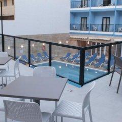 Отель Euroclub Hotel Мальта, Каура - 1 отзыв об отеле, цены и фото номеров - забронировать отель Euroclub Hotel онлайн бассейн фото 7