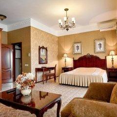 Отель Green House Detox & SPA 4* Студия фото 3