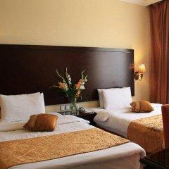 Captains Tourist Hotel Aqaba комната для гостей