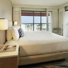 Отель Loews Santa Monica 5* Люкс фото 2