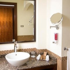 Отель Swiss Inn Dream Resort Taba ванная