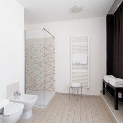 Отель Best Quality Hotel Politecnico Италия, Турин - отзывы, цены и фото номеров - забронировать отель Best Quality Hotel Politecnico онлайн комната для гостей фото 5