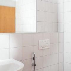Hotel Chvalská Tvrz ванная