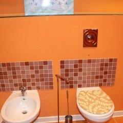Мини-отель Пятый сезон ванная