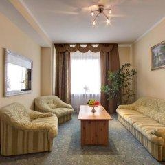 Гостиница Измайлово Альфа 4* Люкс с двуспальной кроватью