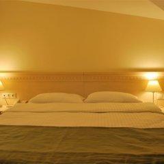 Гостиница Старосадский 3* Номер Эконом с двуспальной кроватью фото 2