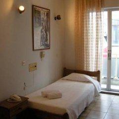 Sparta Team Hotel - Hostel комната для гостей фото 6