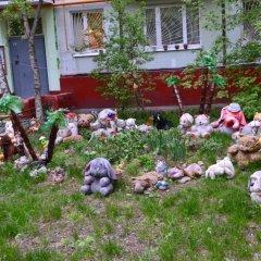 Гостиница Резидент Апартаментс на Маршала Чуйкова