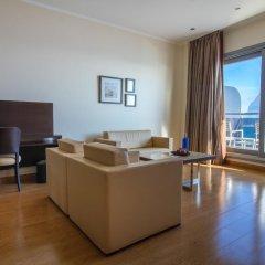 Gran Hotel Sol y Mar (только для взрослых 16+) 4* Люкс с различными типами кроватей фото 3