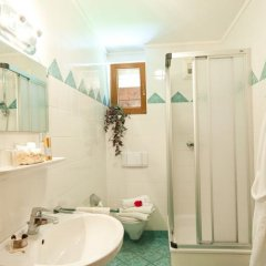 Отель Appartements Hartlbauer Австрия, Гастайнерталь - отзывы, цены и фото номеров - забронировать отель Appartements Hartlbauer онлайн ванная