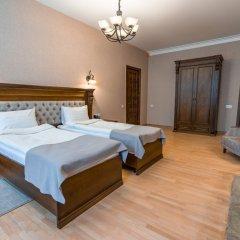 Отель Imperial House 4* Номер Делюкс с различными типами кроватей фото 6
