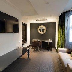 The Exhibitionist Hotel 5* Люкс с различными типами кроватей фото 2