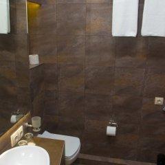 Мини-Отель Horizon Одесса ванная фото 2