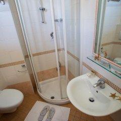 Hotel Tabor ванная