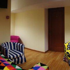 City Hostel комната для гостей фото 2