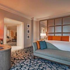Отель Atlantis The Palm 5* Люкс Executive club с различными типами кроватей фото 2