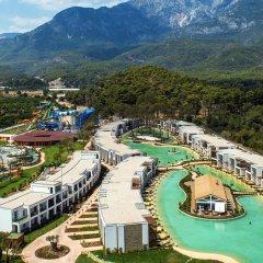 Rixos Premium Tekirova Турция, Кемер - 2 отзыва об отеле, цены и фото номеров - забронировать отель Rixos Premium Tekirova - All Inclusive онлайн бассейн фото 6