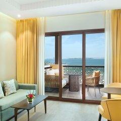 Отель DoubleTree by Hilton Resort & Spa Marjan Island комната для гостей фото 5