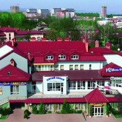 Гостиница СПА Отель Пятый Океан Украина, Трускавец - отзывы, цены и фото номеров - забронировать гостиницу СПА Отель Пятый Океан онлайн
