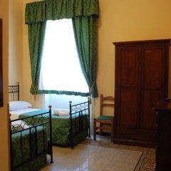 Hotel del Centro 3* Стандартный номер с 2 отдельными кроватями