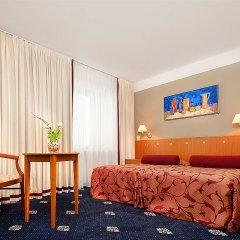 Отель Park Inn by Radisson Meriton Conference & Spa Hotel Tallinn Эстония, Таллин - - забронировать отель Park Inn by Radisson Meriton Conference & Spa Hotel Tallinn, цены и фото номеров комната для гостей фото 5