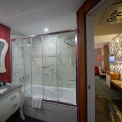 Отель Vikingen Infinity Resort & Spa - All Inclusive 5* Номер категории Эконом с различными типами кроватей фото 2