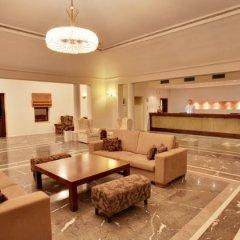 Отель Arina Beach Resort Коккини-Хани интерьер отеля фото 2