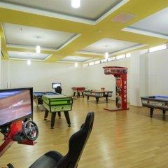 Отель Xafira Deluxe Resort & Spa All Inclusive детские мероприятия фото 2