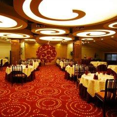 Отель Beijing Ping An Fu Hotel Китай, Пекин - отзывы, цены и фото номеров - забронировать отель Beijing Ping An Fu Hotel онлайн помещение для мероприятий