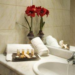 Ariti Grand Hotel Corfu Корфу ванная