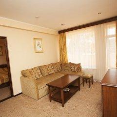 Гостиница «Вилла Риф» комната для гостей фото 5