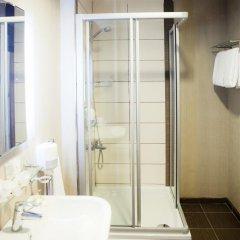 Апартаменты Горки Город Апартаменты ванная