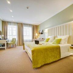 Гостиница Гранд Звезда 4* Стандартный улучшенный номер с различными типами кроватей