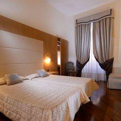Отель Golden Италия, Рим - отзывы, цены и фото номеров - забронировать отель Golden онлайн комната для гостей фото 3